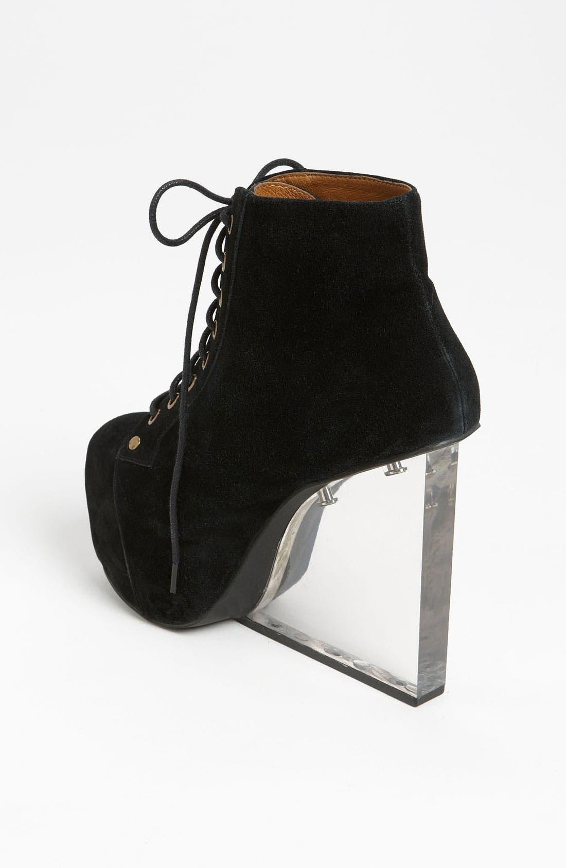 Alternate Image 2  - Jeffrey Campbell 'Dina' Boot