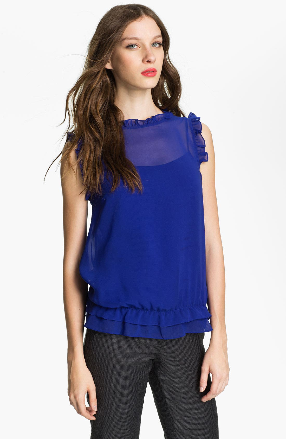 Alternate Image 1 Selected - Ted Baker London 'Jallow' Top