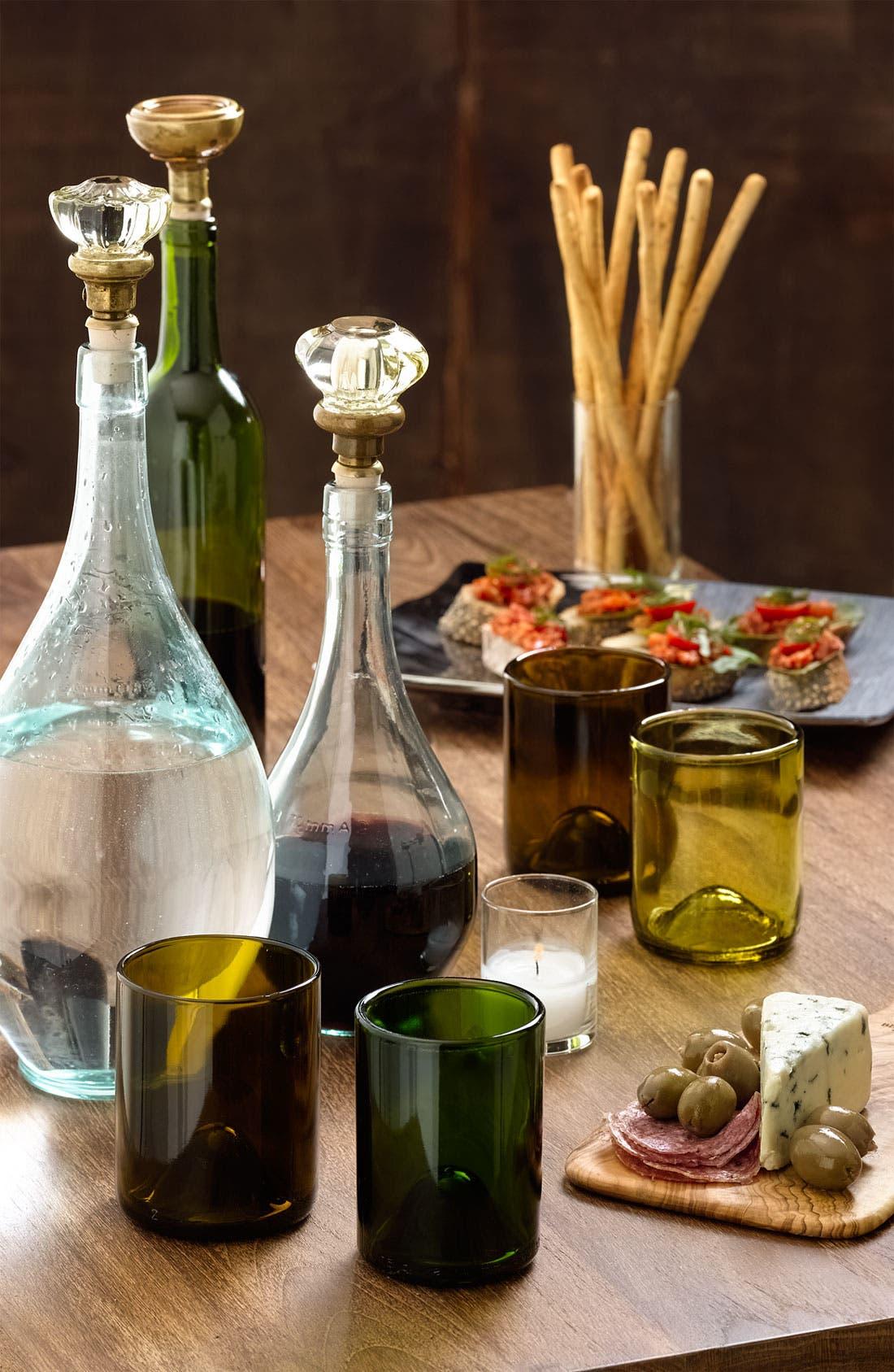 Vintage Glass Door Knob Wine Stopper Nordstrom