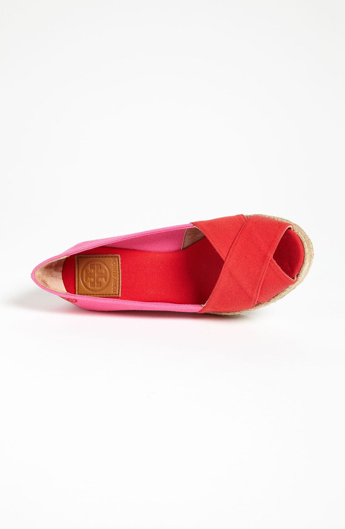 Alternate Image 3  - Tory Burch 'Filipa' Wedge Espadrille