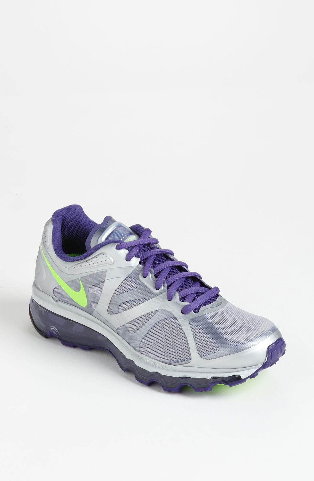 Alternate Image 1 Selected - Nike 'Air Max 2012' Running Shoe (Women)