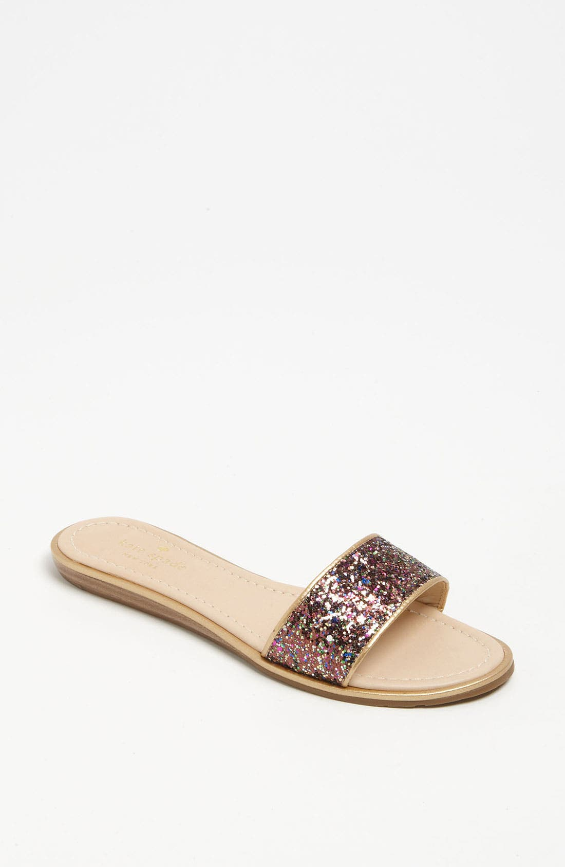 Alternate Image 1 Selected - kate spade new york 'tulip' sandal