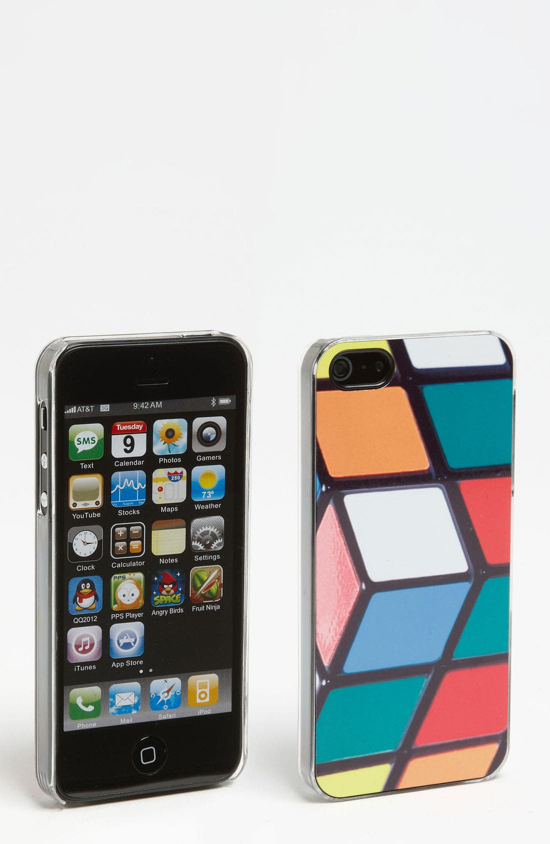 Main Image - ZERO GRAVITY iPhone 5 Case