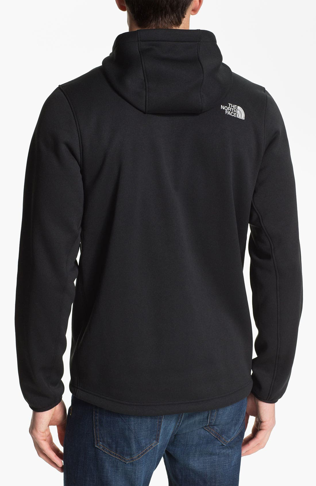 Alternate Image 2  - The North Face 'Cucamonga' Fleece Jacket