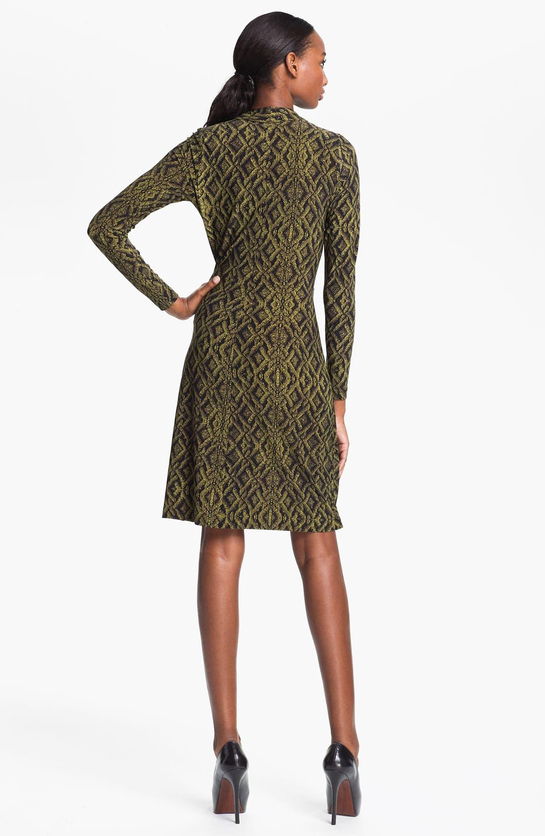 Alternate Image 2  - KAMALIKULTURE Side Draped Dress