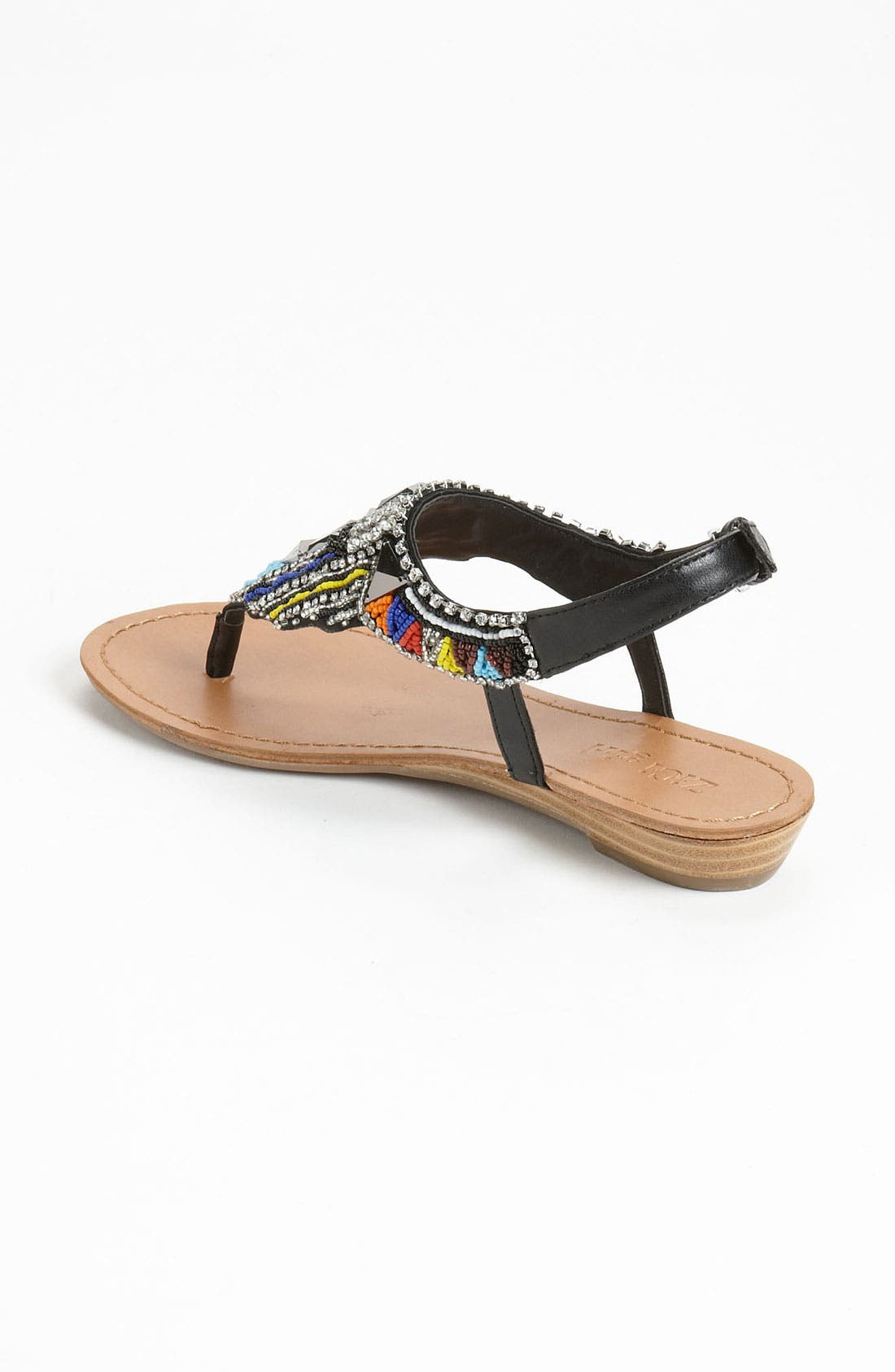 Alternate Image 2  - ZiGi girl 'Kindle' Sandal