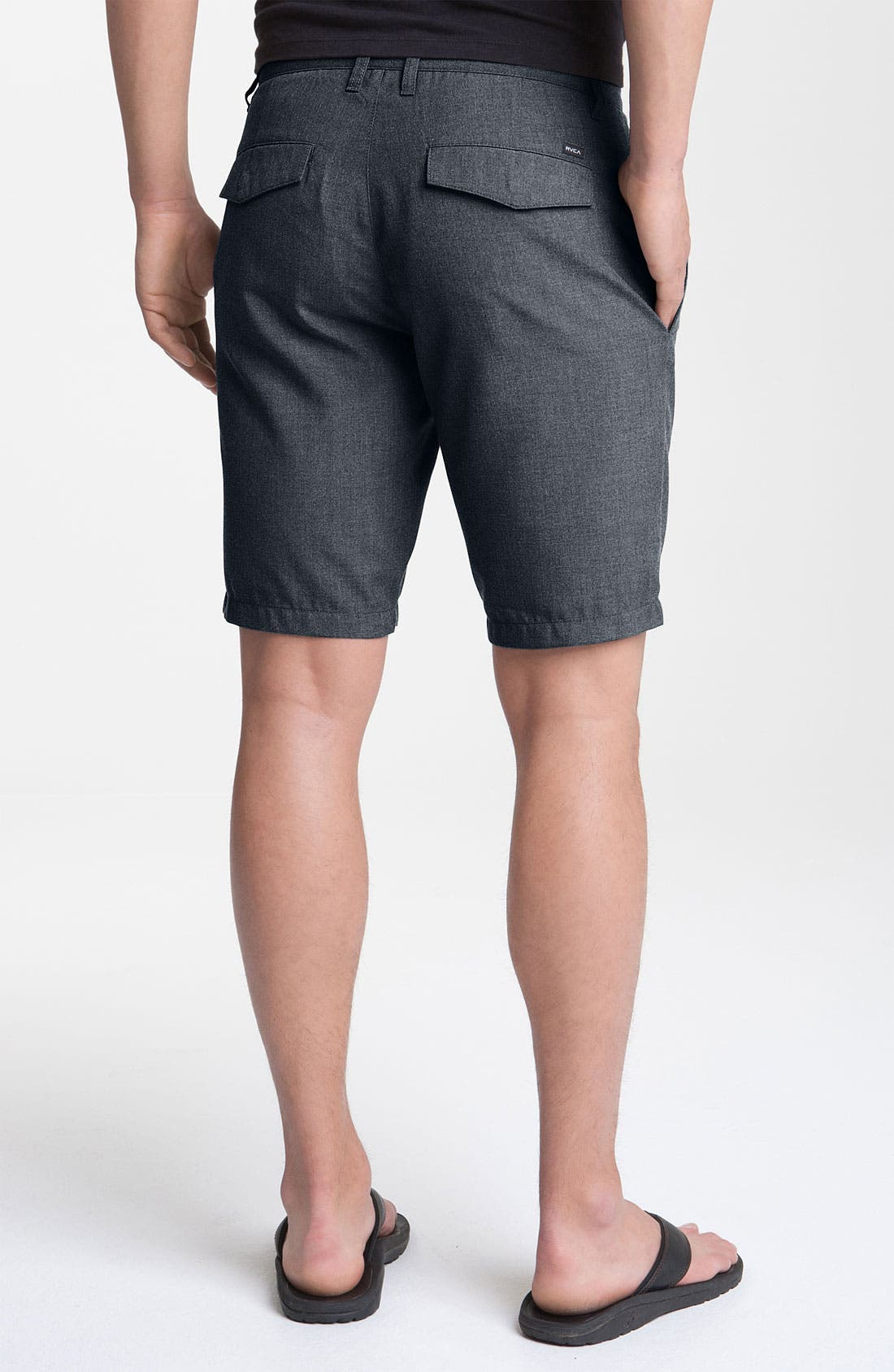 Alternate Image 2  - RVCA 'Marrow III' Shorts (Online Only)
