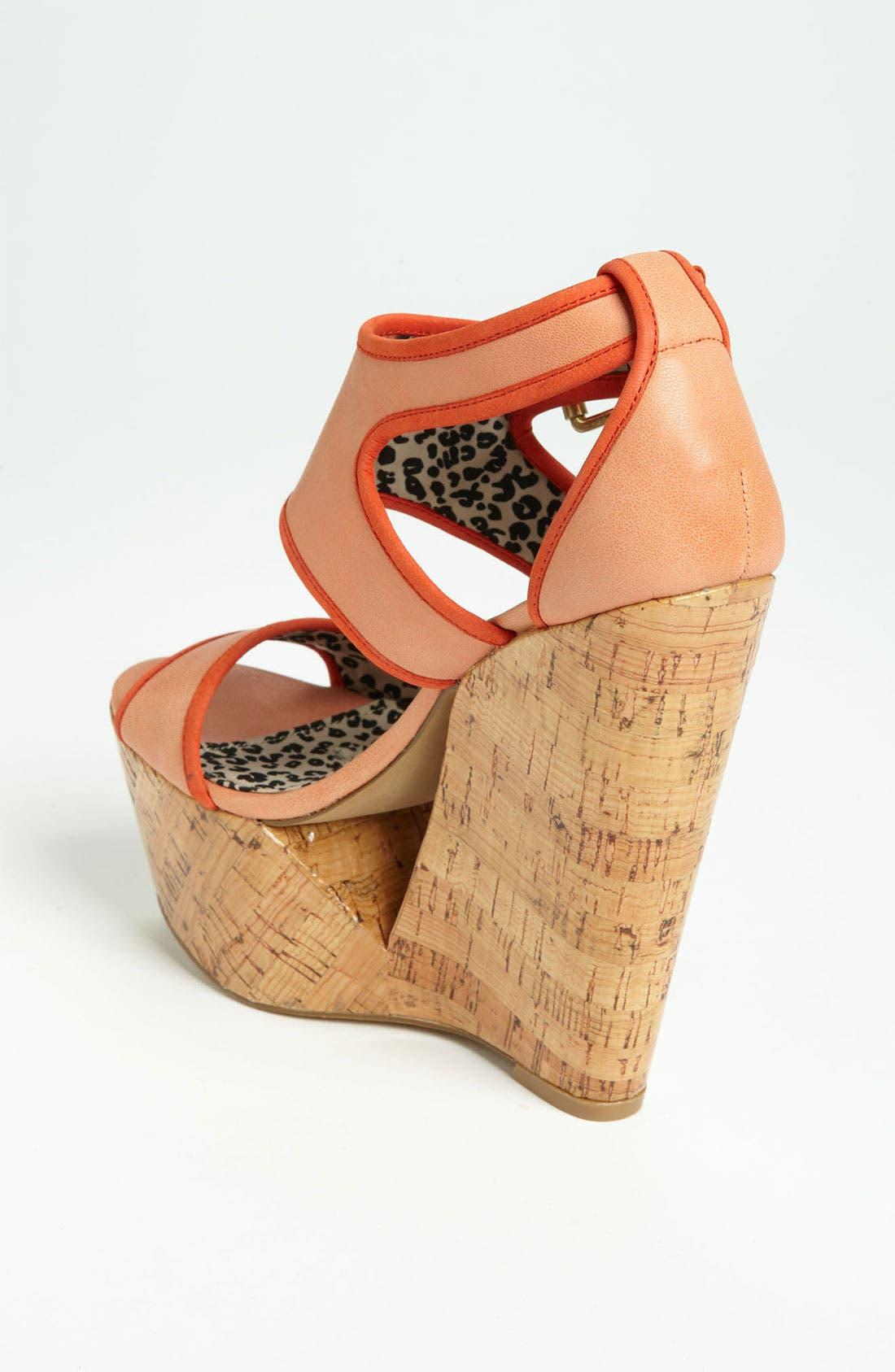 Alternate Image 2  - Jessica Simpson 'Selin' Sandal