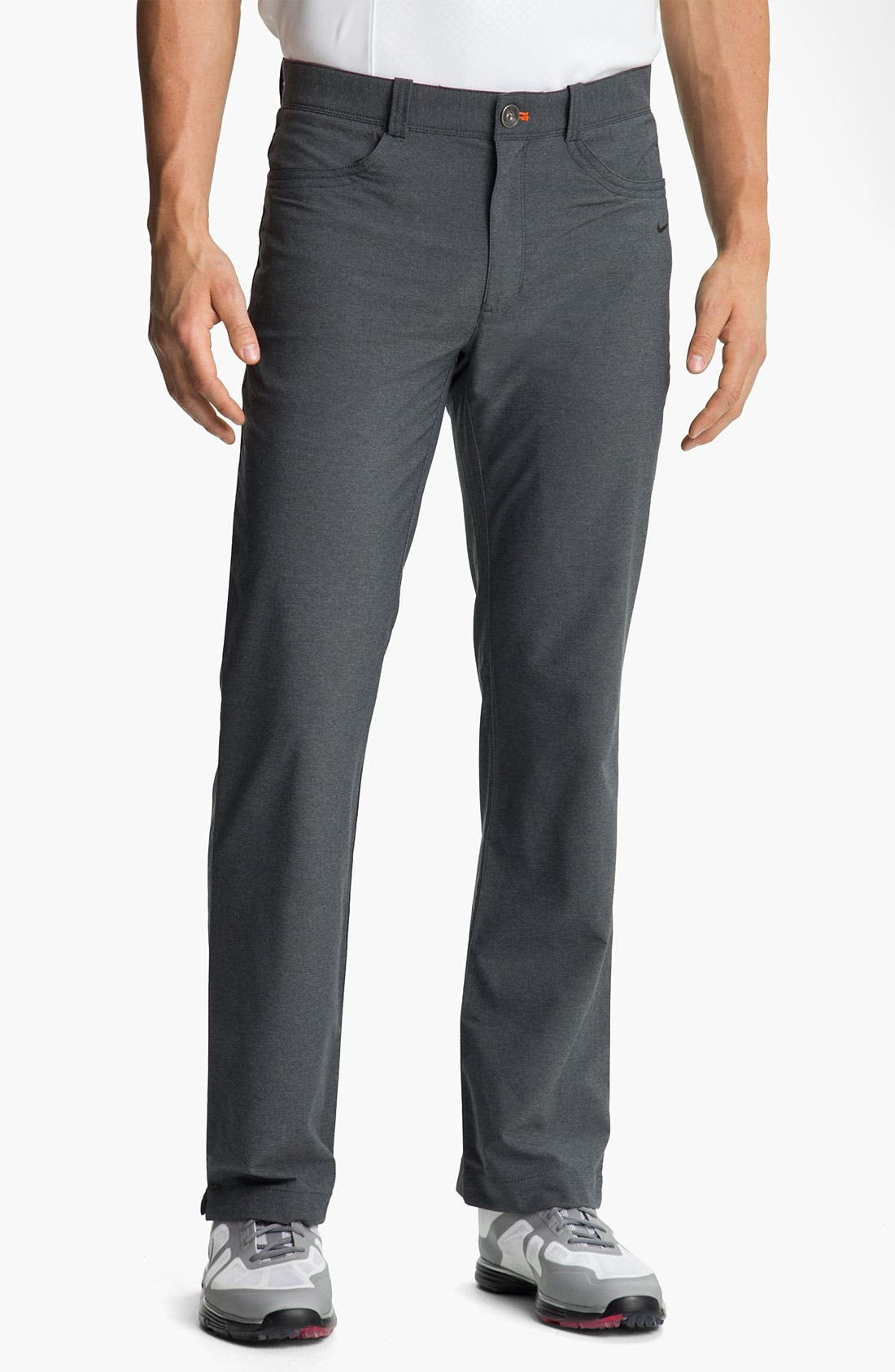 Alternate Image 1 Selected - Nike Golf Dri-FIT Golf Pants