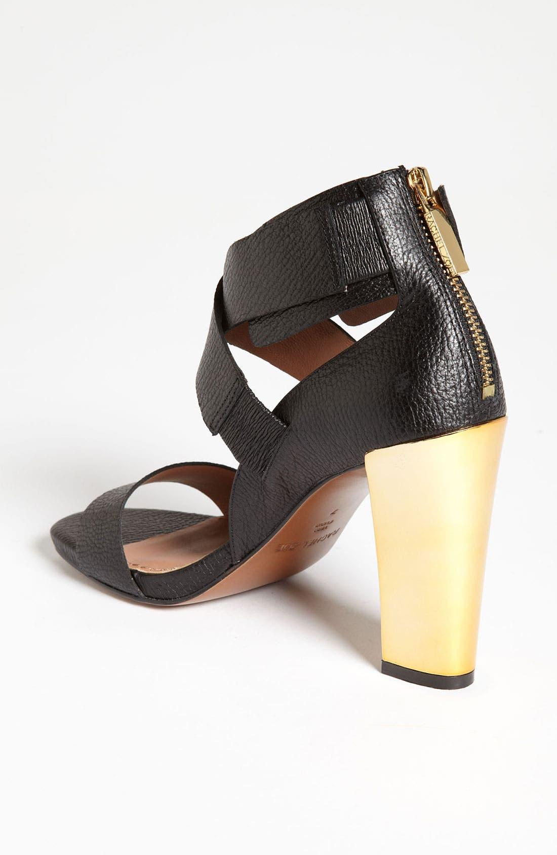 Alternate Image 2  - Rachel Zoe 'Brooklyn' Sandal