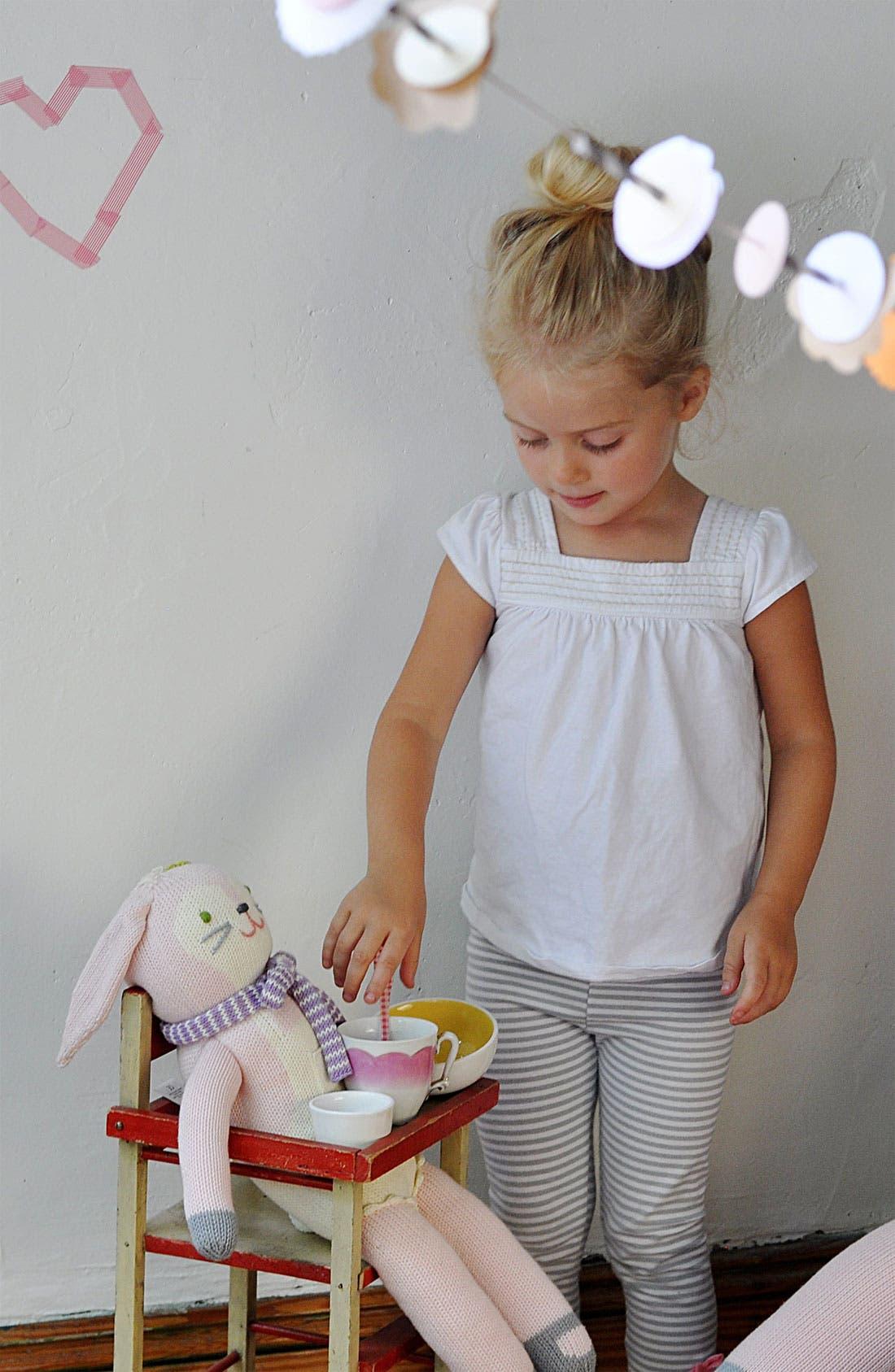 Alternate Image 2  - Blabla 'Fleur the Bunny' Knit Doll