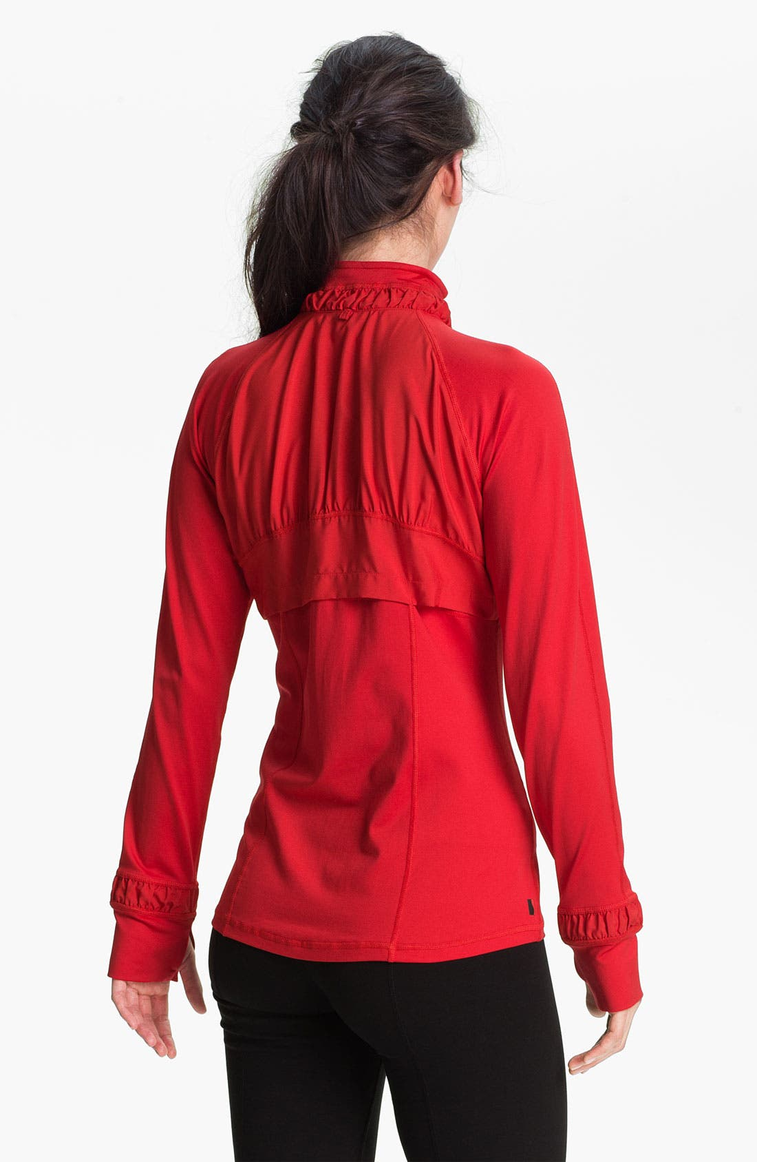 Alternate Image 2  - SPANX® 'Contour' Activewear Jacket