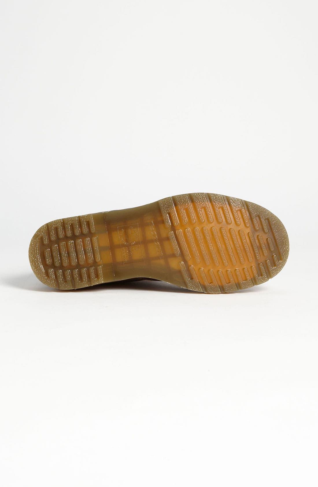 Alternate Image 4  - Dr. Martens '8-Eye Victorian Flowers' Boot (Women)