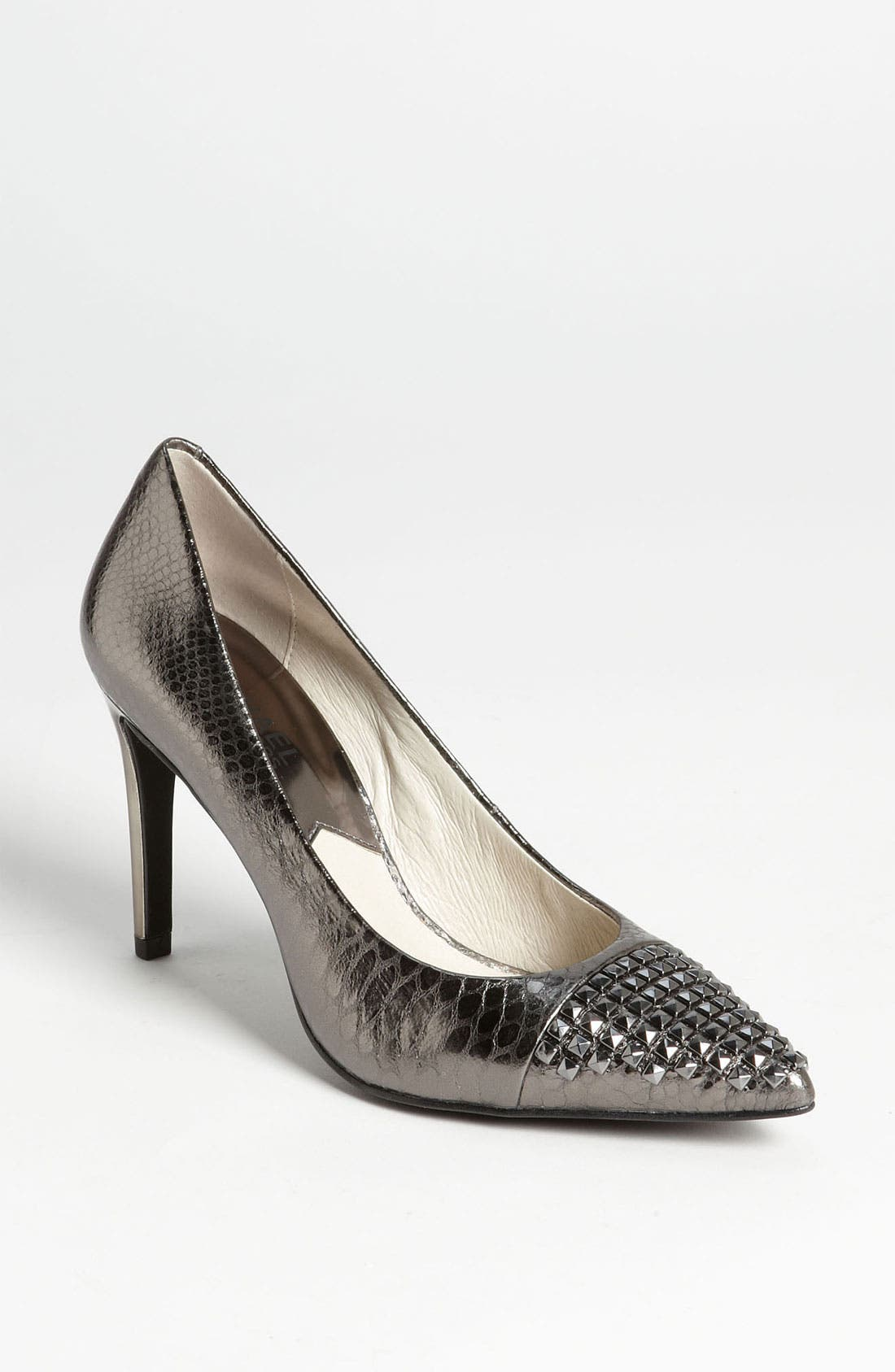 Alternate Image 1 Selected - MICHAEL Michael Kors 'Aria' Pump