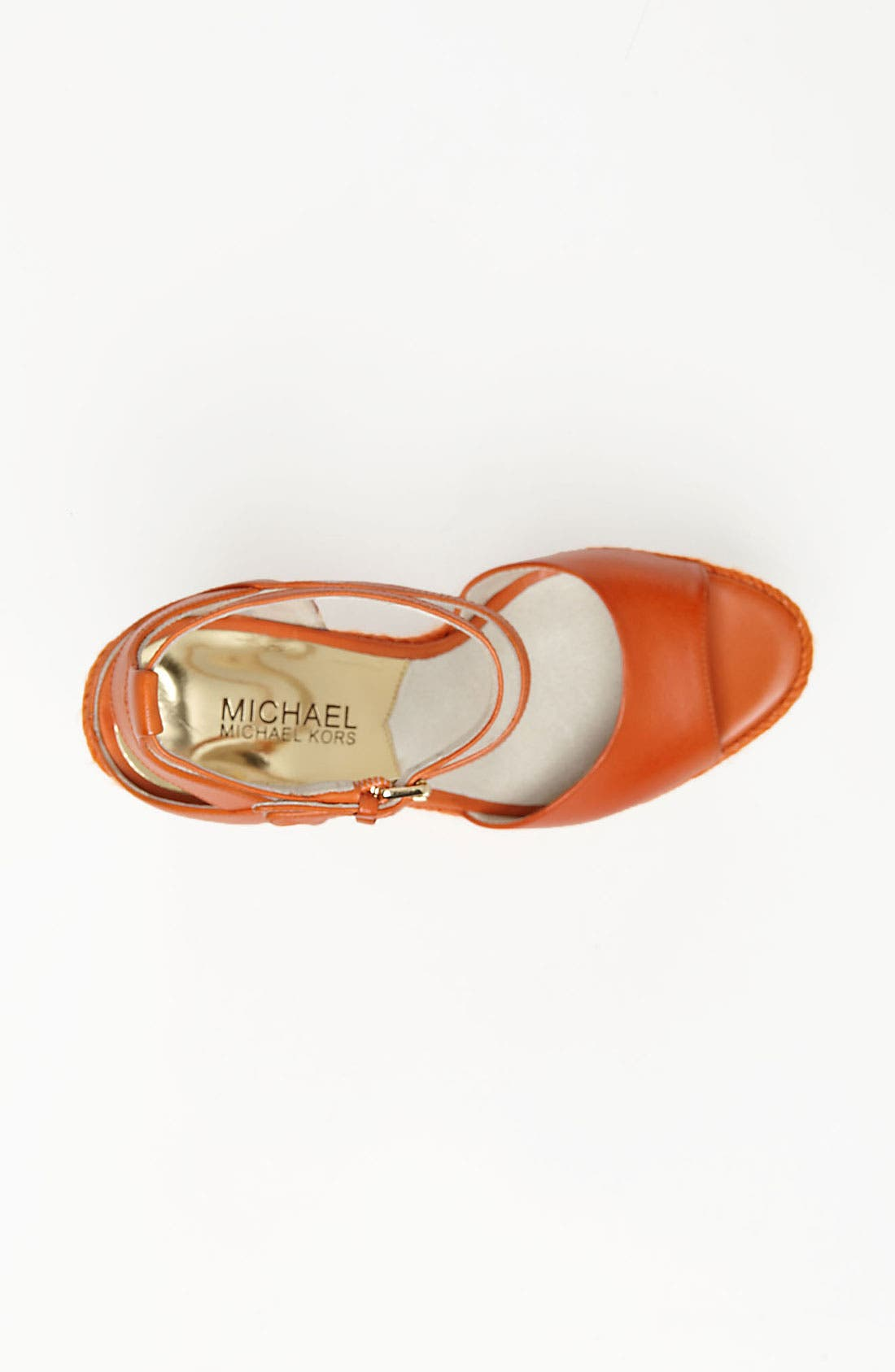 Alternate Image 3  - MICHAEL Michael Kors 'Axton' Sandal