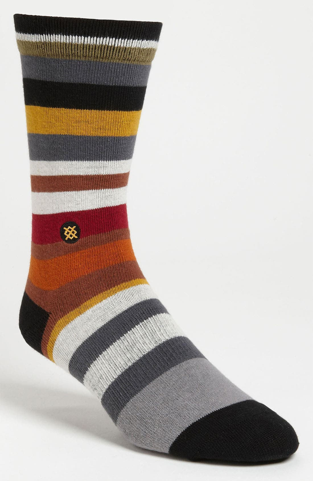 Alternate Image 1 Selected - Stance 'Cannon' Socks