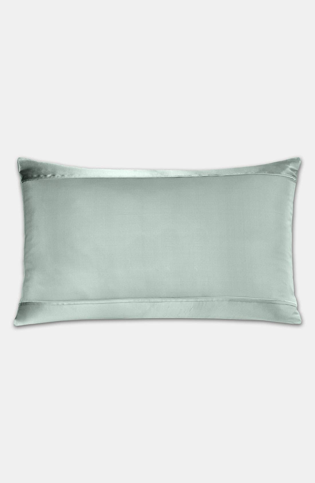 Main Image - Donna Karan 'Lustre Seam' Pillow Sham