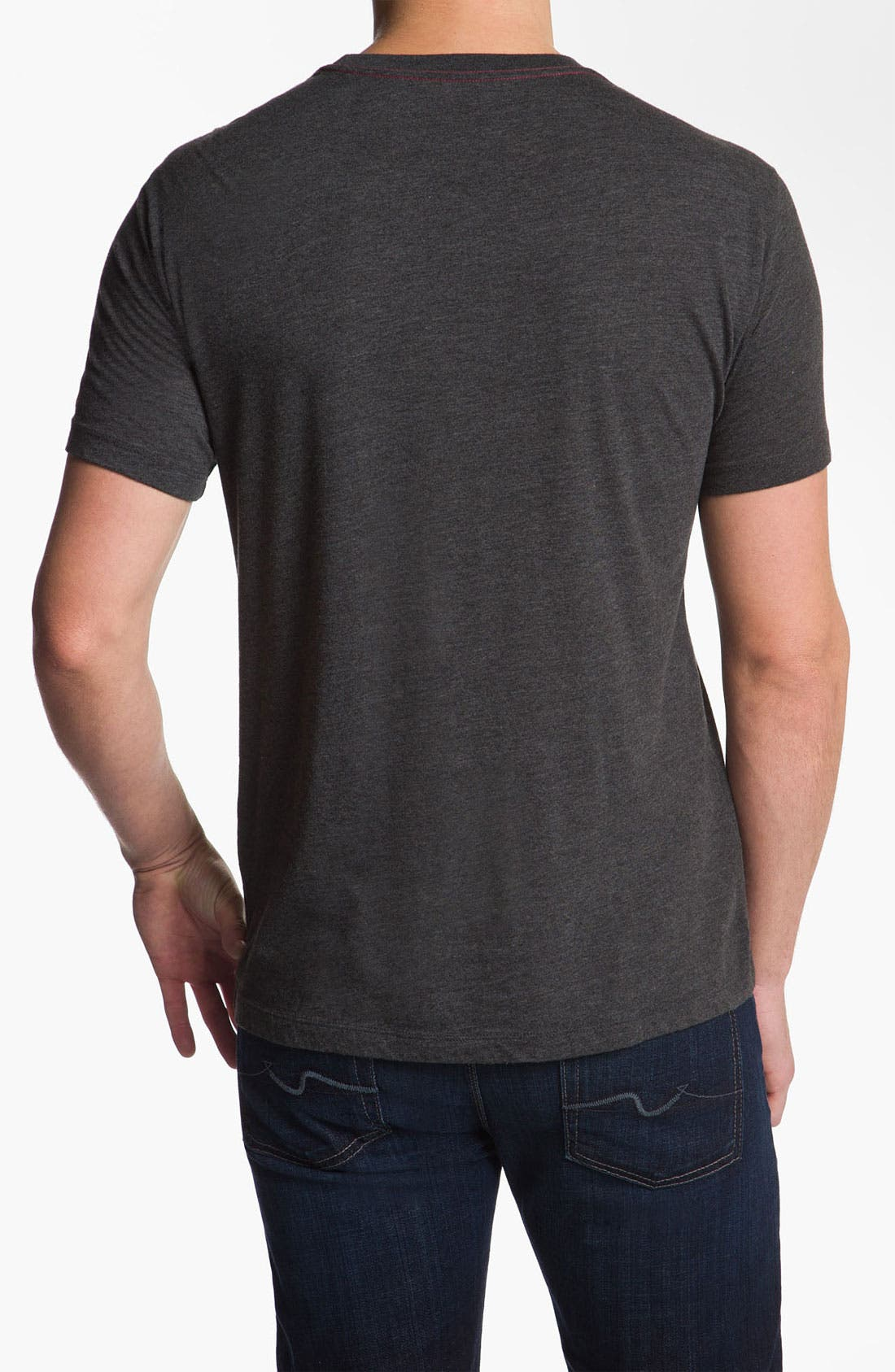 Alternate Image 2  - RVCA 'Hexy' T-Shirt