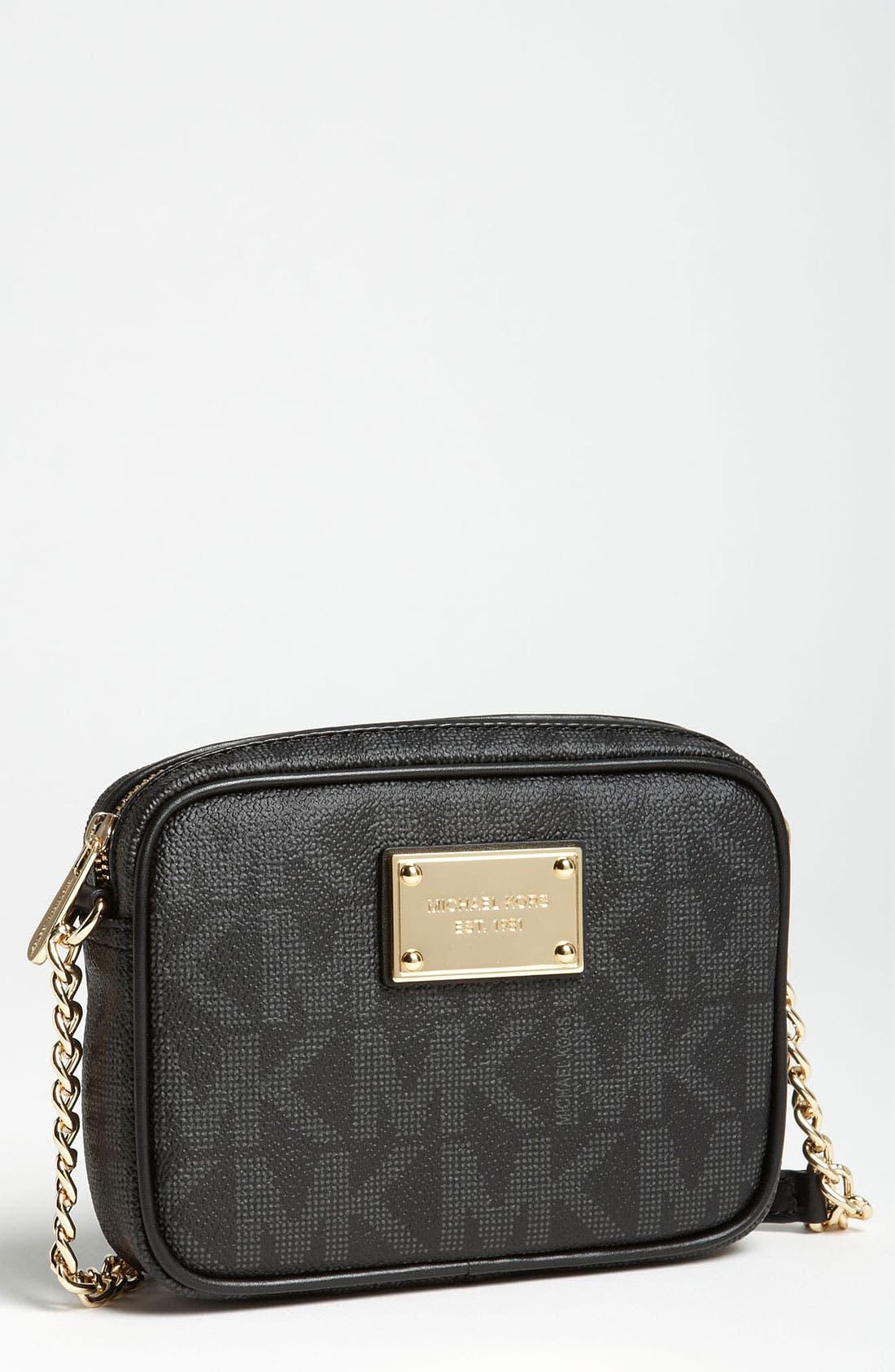 Main Image - MICHAEL Michael Kors 'Small' Crossbody Bag