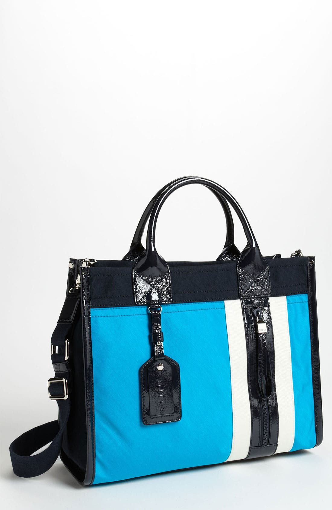 Alternate Image 1 Selected - Milly Nylon Tote