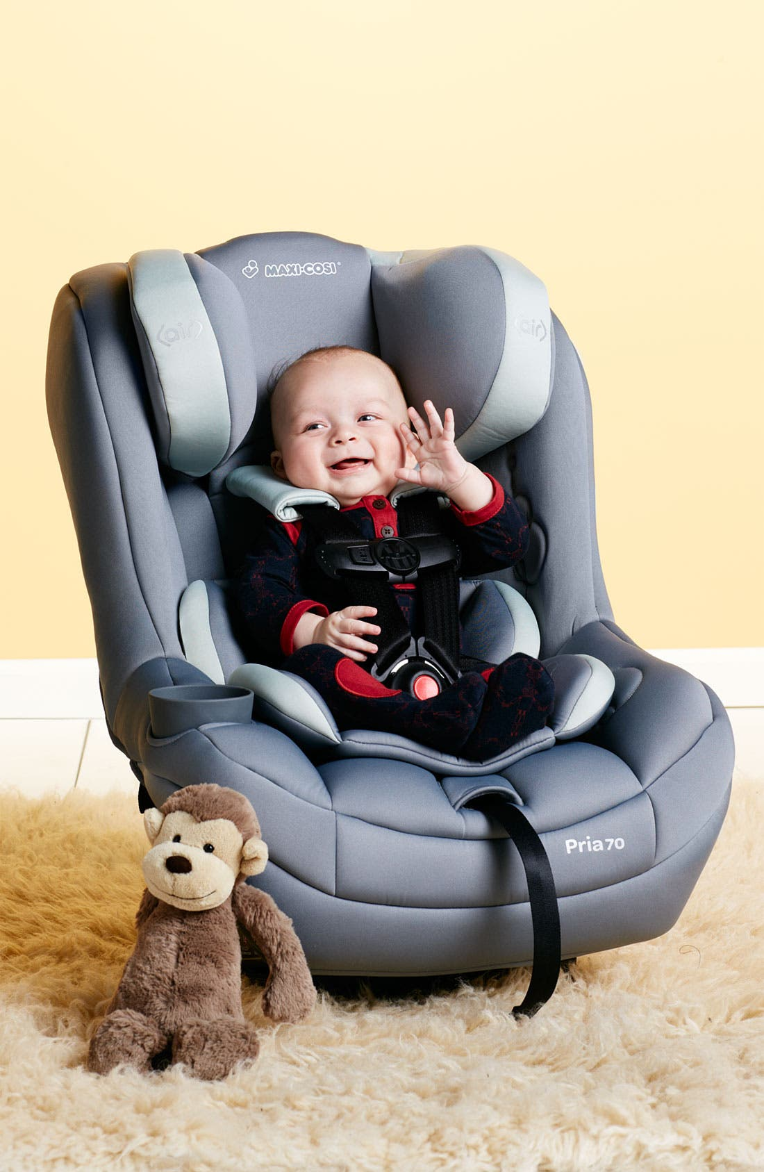Alternate Image 3  - Maxi-Cosi® 'Pria™ 70' Car Seat (Baby & Toddler)