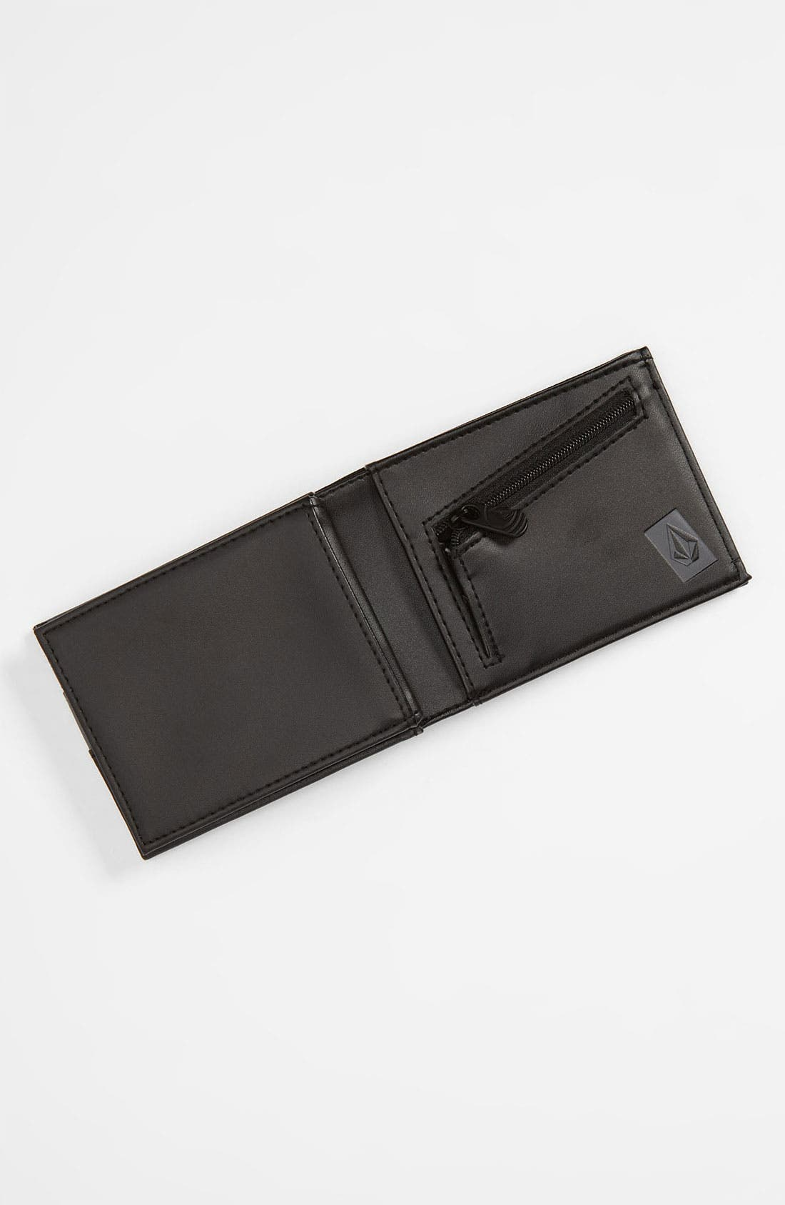 Alternate Image 3  - Volcom 'Bolder' Bifold Wallet (Big Boys)