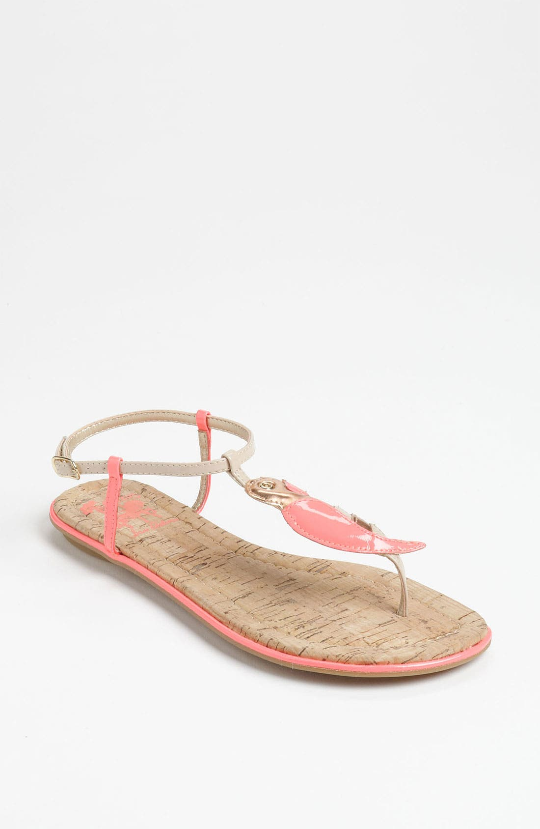 Alternate Image 1 Selected - Circus by Sam Edelman 'Sahara' Sandal