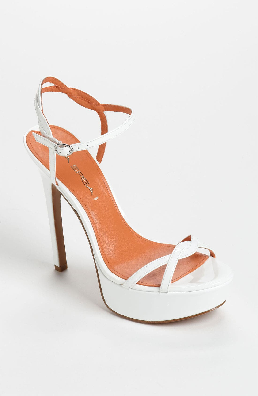 Alternate Image 1 Selected - Via Spiga 'Heavenly' Sandal