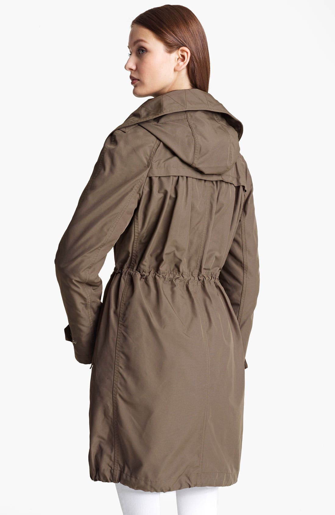 Alternate Image 3  - Burberry Brit 'Camberford' Anorak