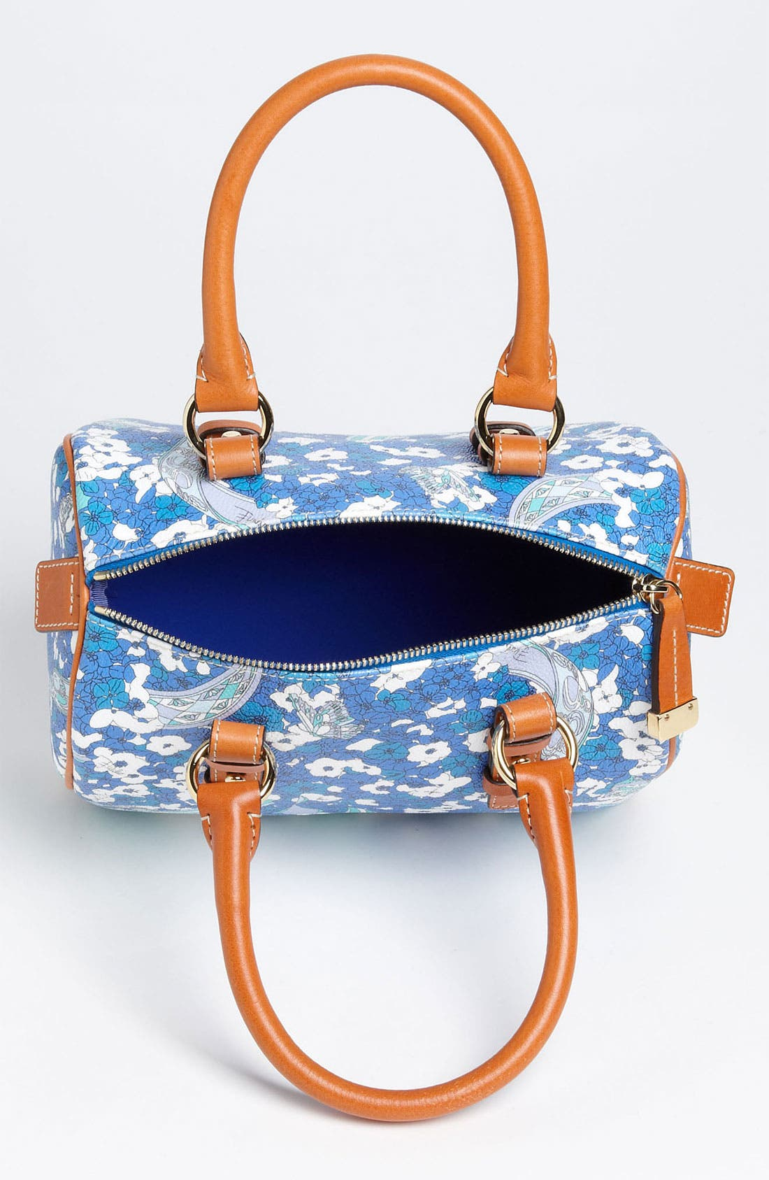Alternate Image 3  - Emilio Pucci 'Small' Boston Bag