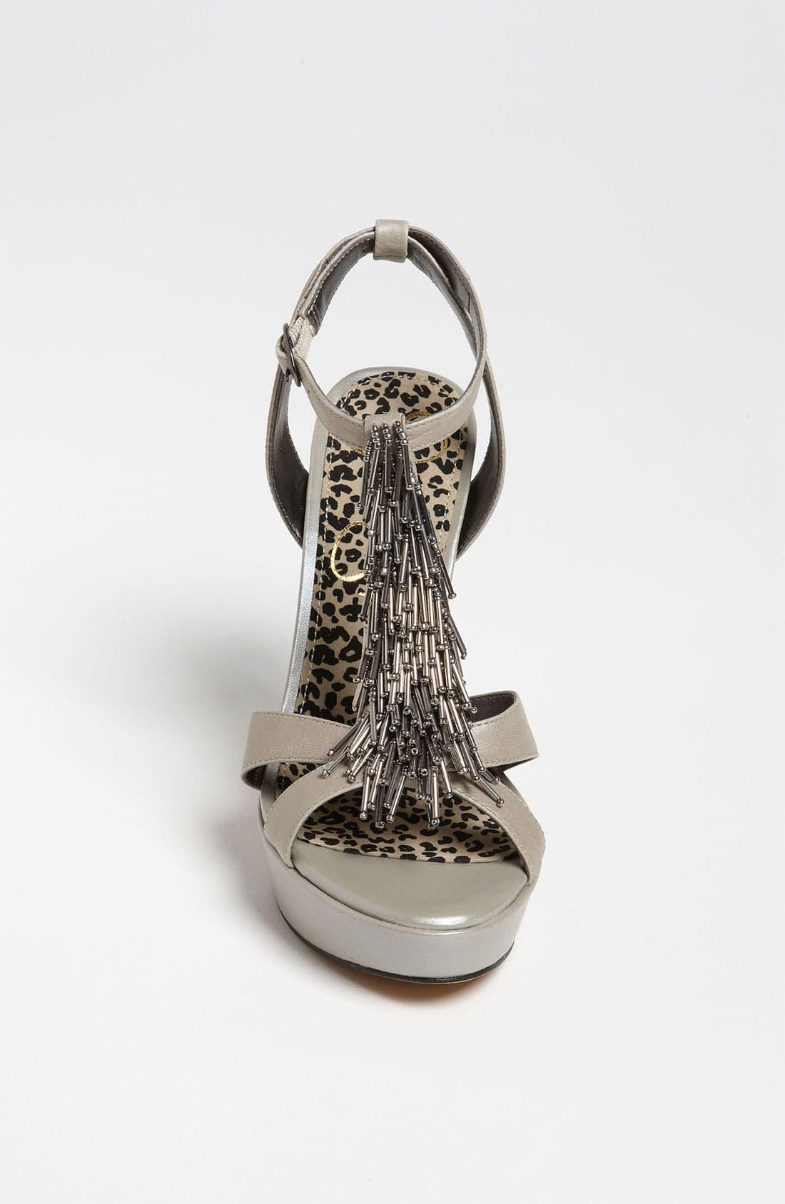 Alternate Image 3  - Jessica Simpson 'Bennies' Sandal