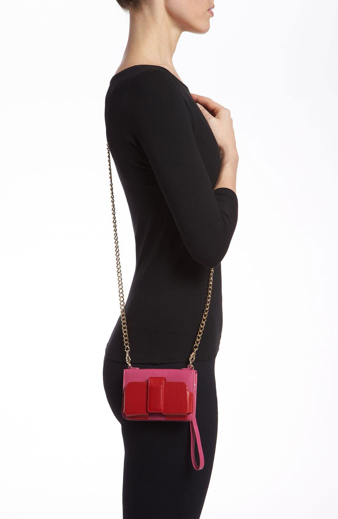 Alternate Image 2  - Case-Mate® 'Kayla' Crossbody Phone Wallet