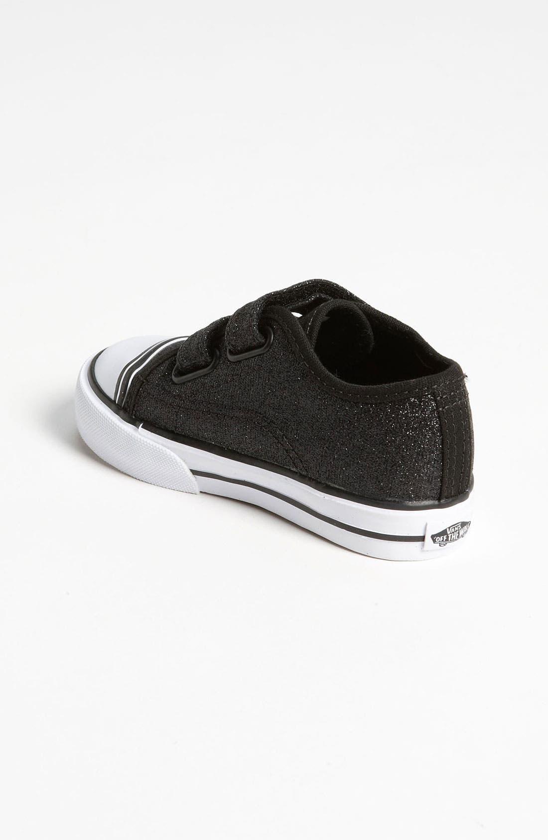 Alternate Image 2  - Vans 'Big School' Sneaker (Baby, Walker & Toddler)