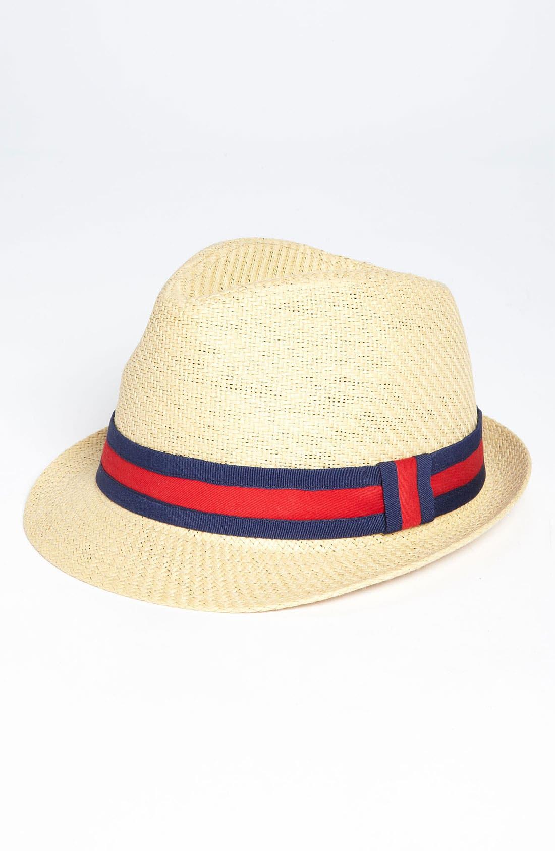 Alternate Image 1 Selected - Glory Hats by Goorin 'Jackson' Fedora