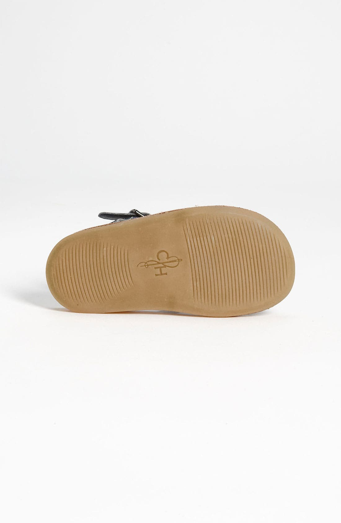 Alternate Image 4  - Cole Haan 'Apple' Fisherman Sandal (Walker & Toddler)