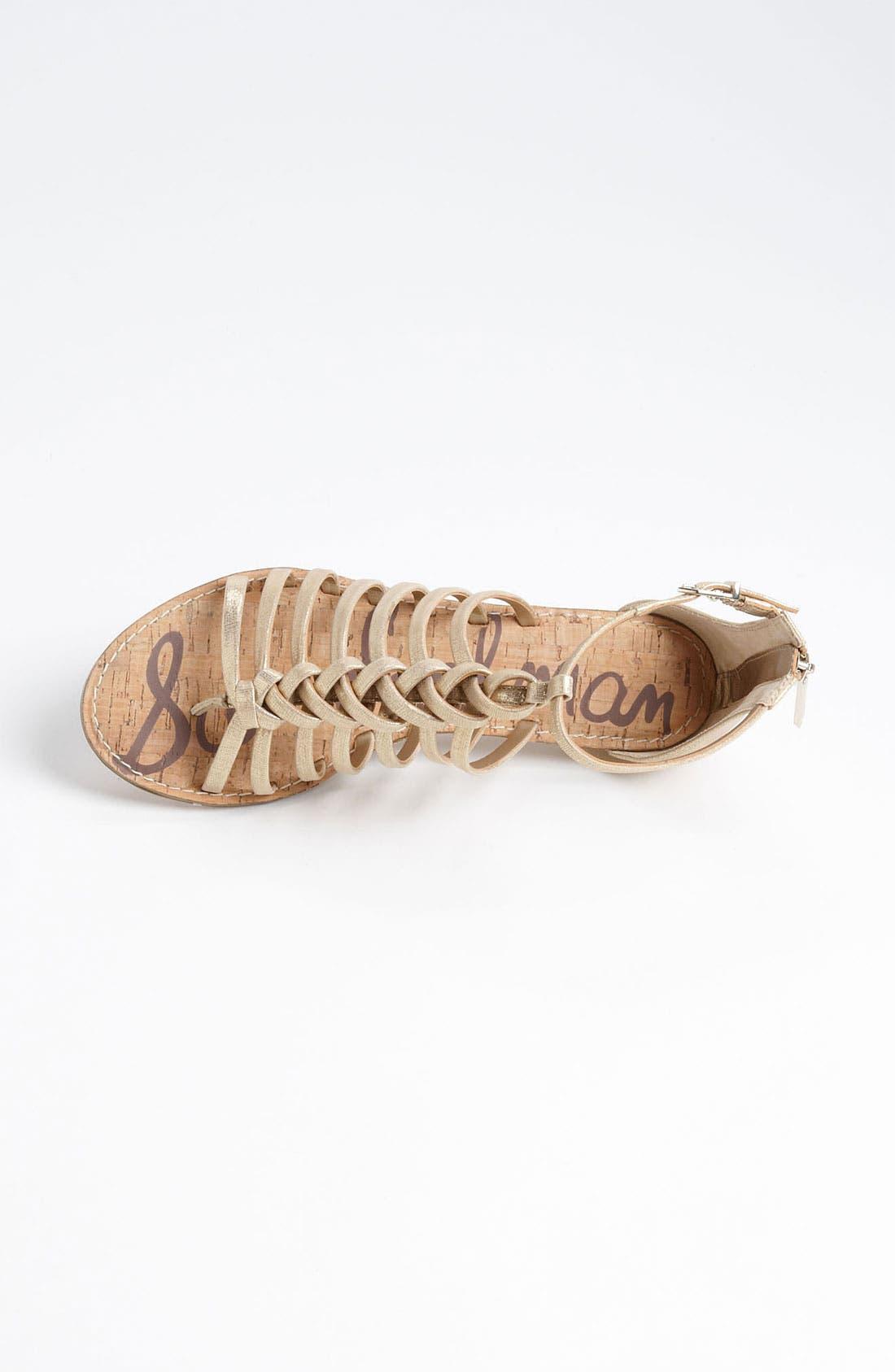Alternate Image 3  - Sam Edelman 'Dakota' Sandal