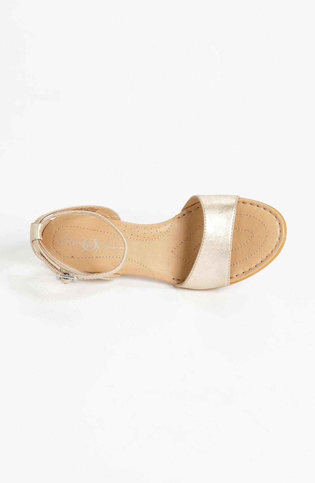 Alternate Image 3  - Børn Crown 'Landis' Sandal