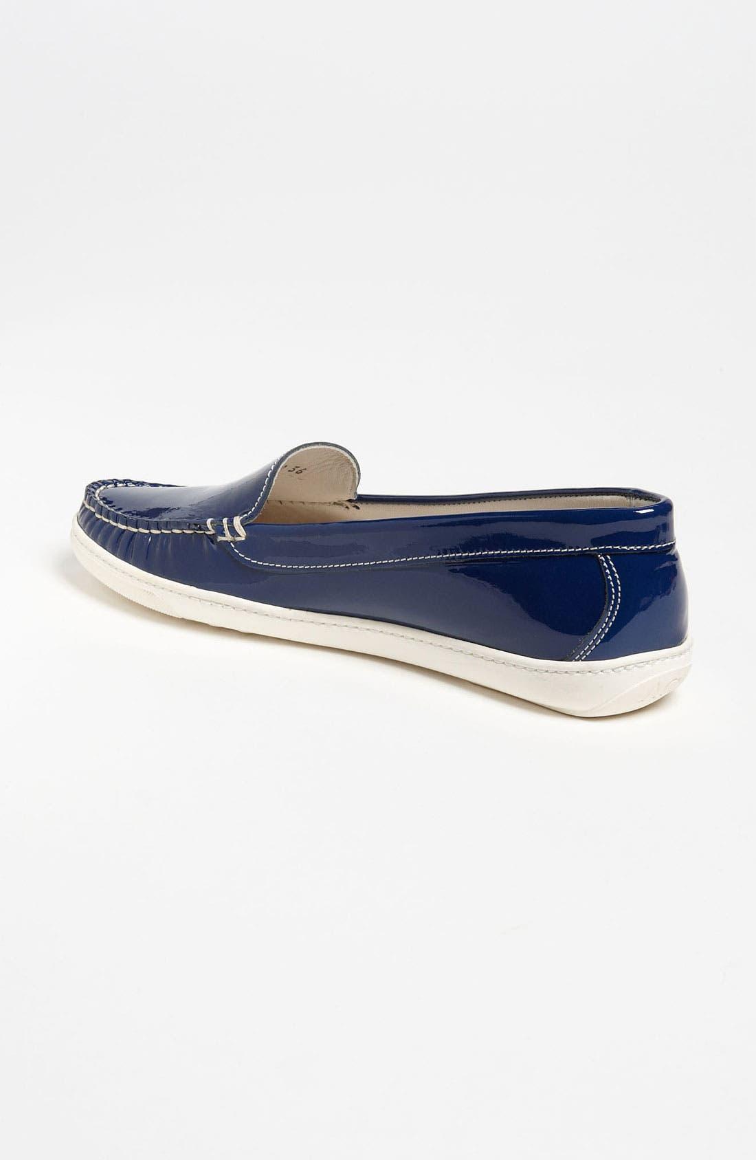 Alternate Image 2  - Attilio Giusti Leombruni 'Yacht' Shoe