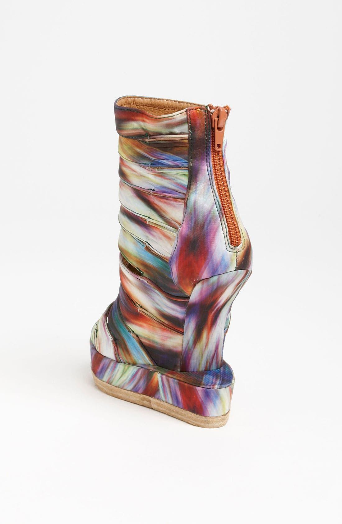 Alternate Image 2  - Jeffrey Campbell 'On-Deck' Sandal