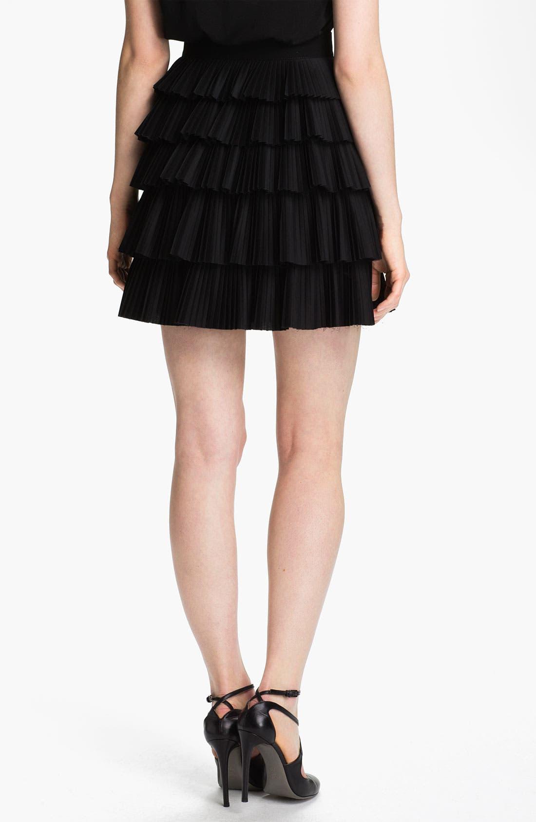 Alternate Image 2  - Robert Rodriguez Tiered Skirt