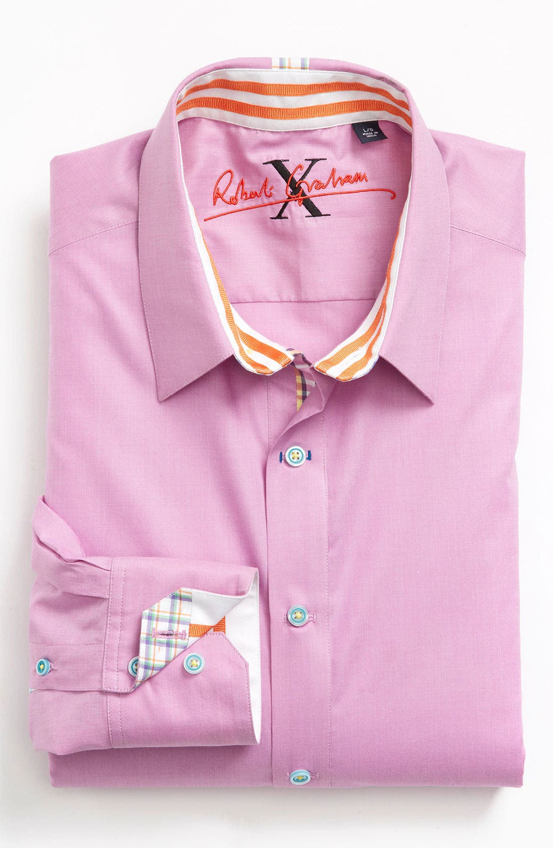 Alternate Image 2  - Robert Graham 'Bay Shore' Sport Shirt
