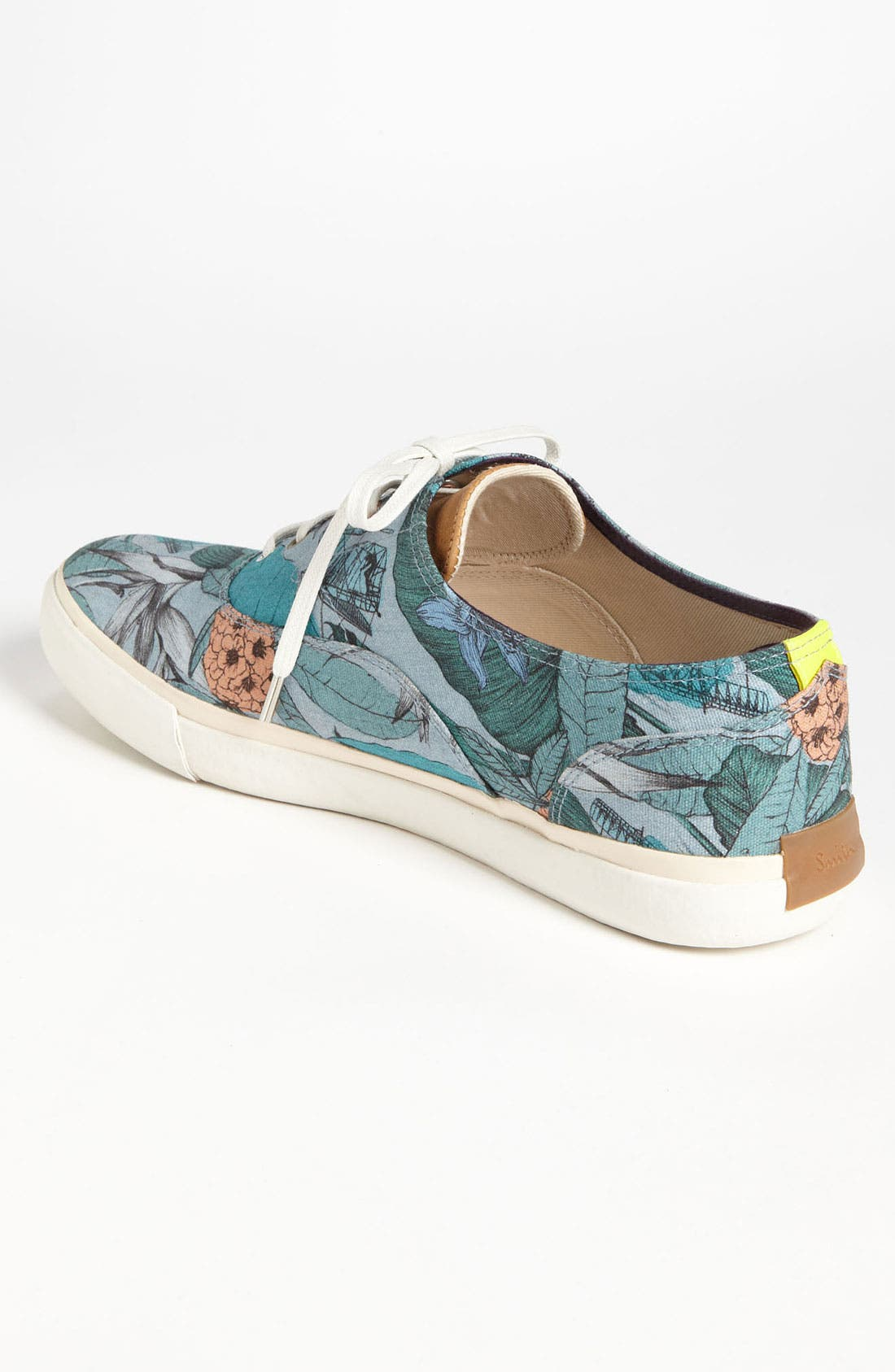 Alternate Image 2  - Paul Smith 'Balfour' Print Sneaker