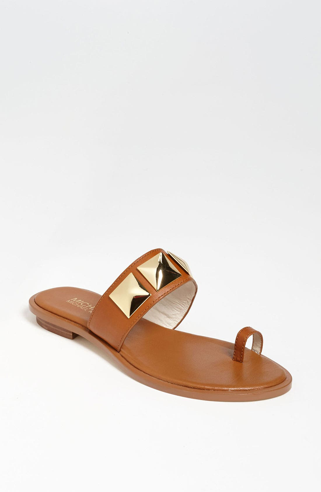 Alternate Image 1 Selected - MICHAEL Michael Kors 'Persia' Sandal