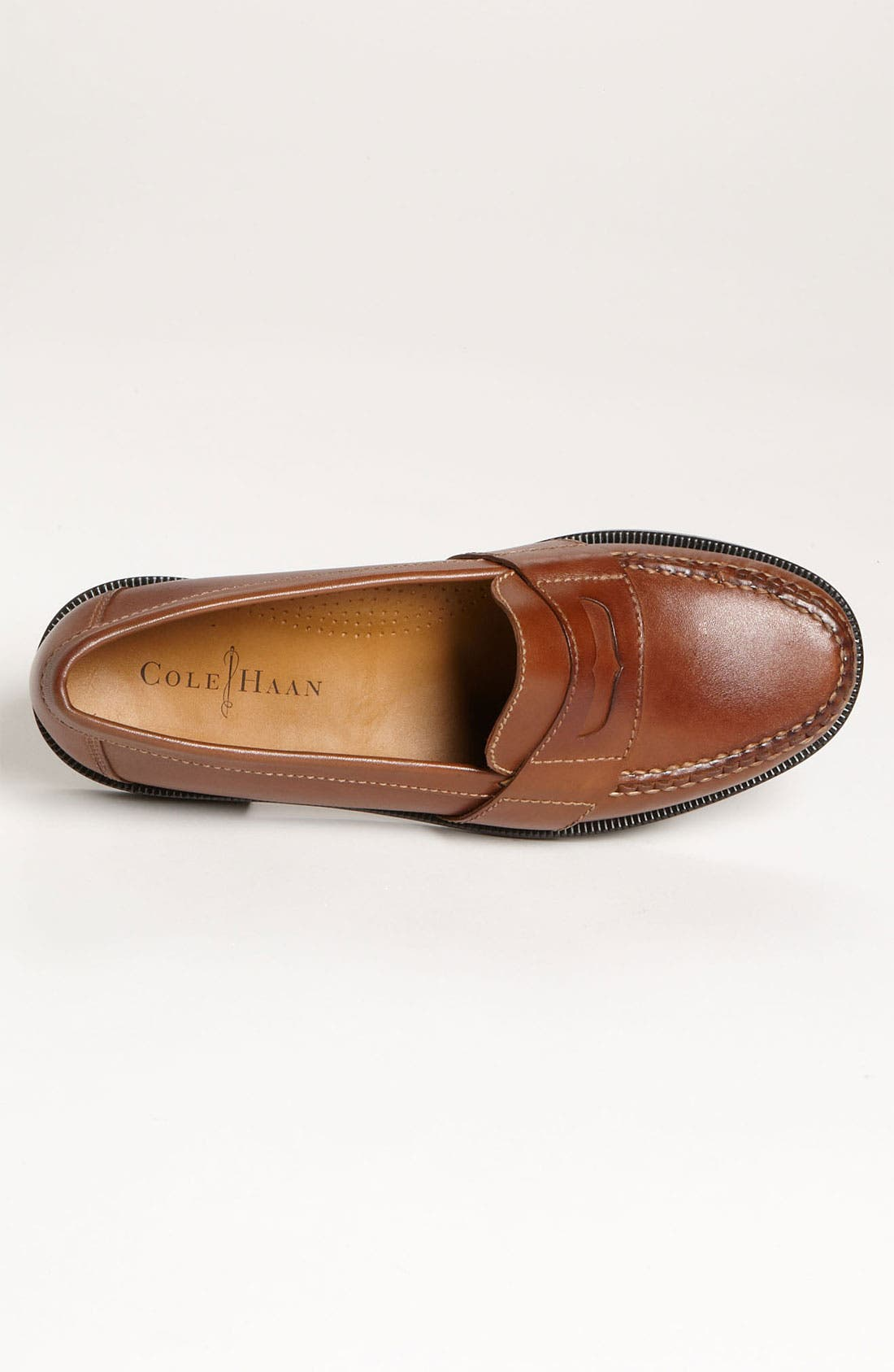 Alternate Image 3  - Cole Haan 'Douglas' Loafer (Online Only)   (Men)