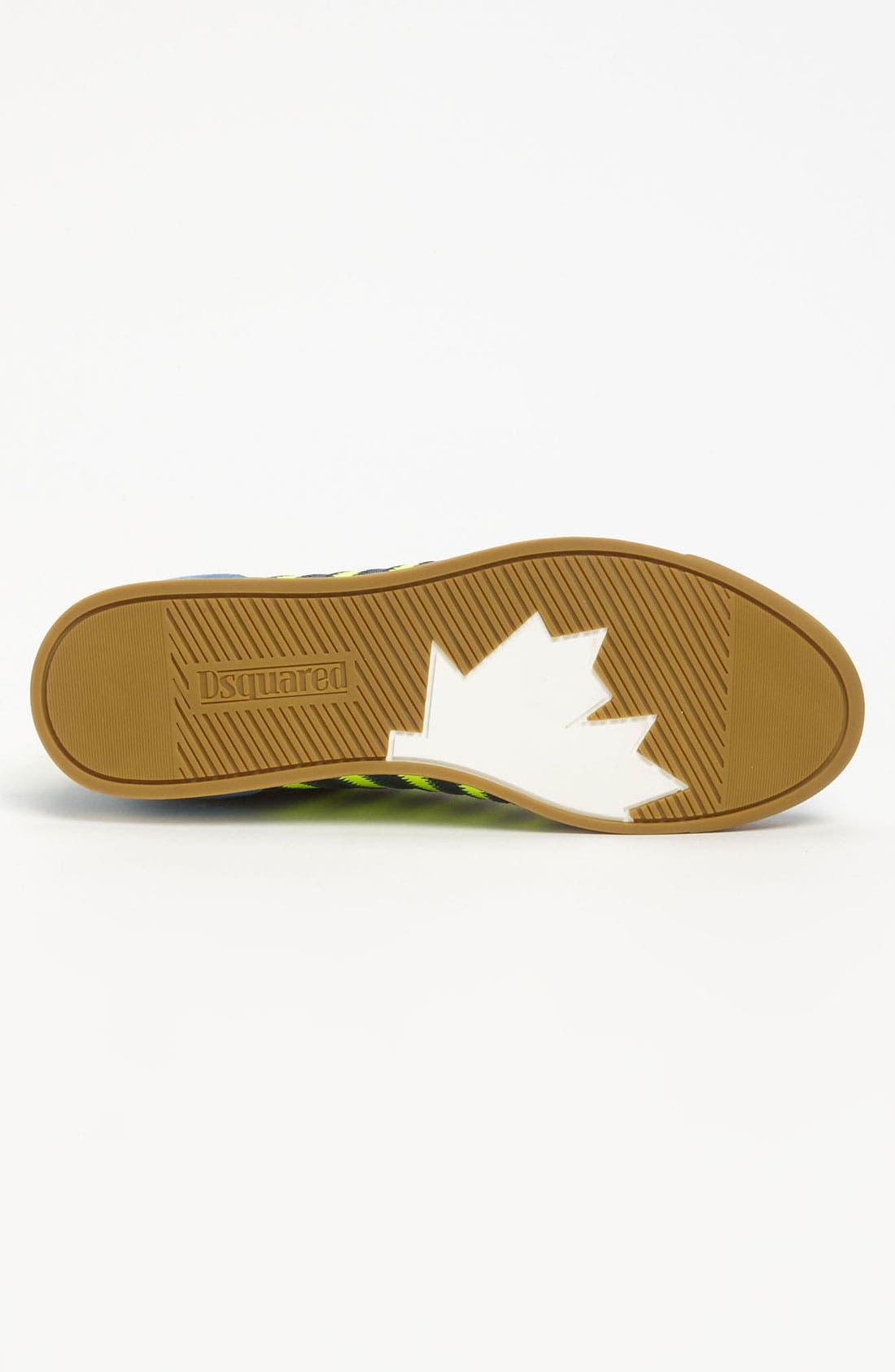 Alternate Image 4  - Dsquared2 '419T' Sneaker