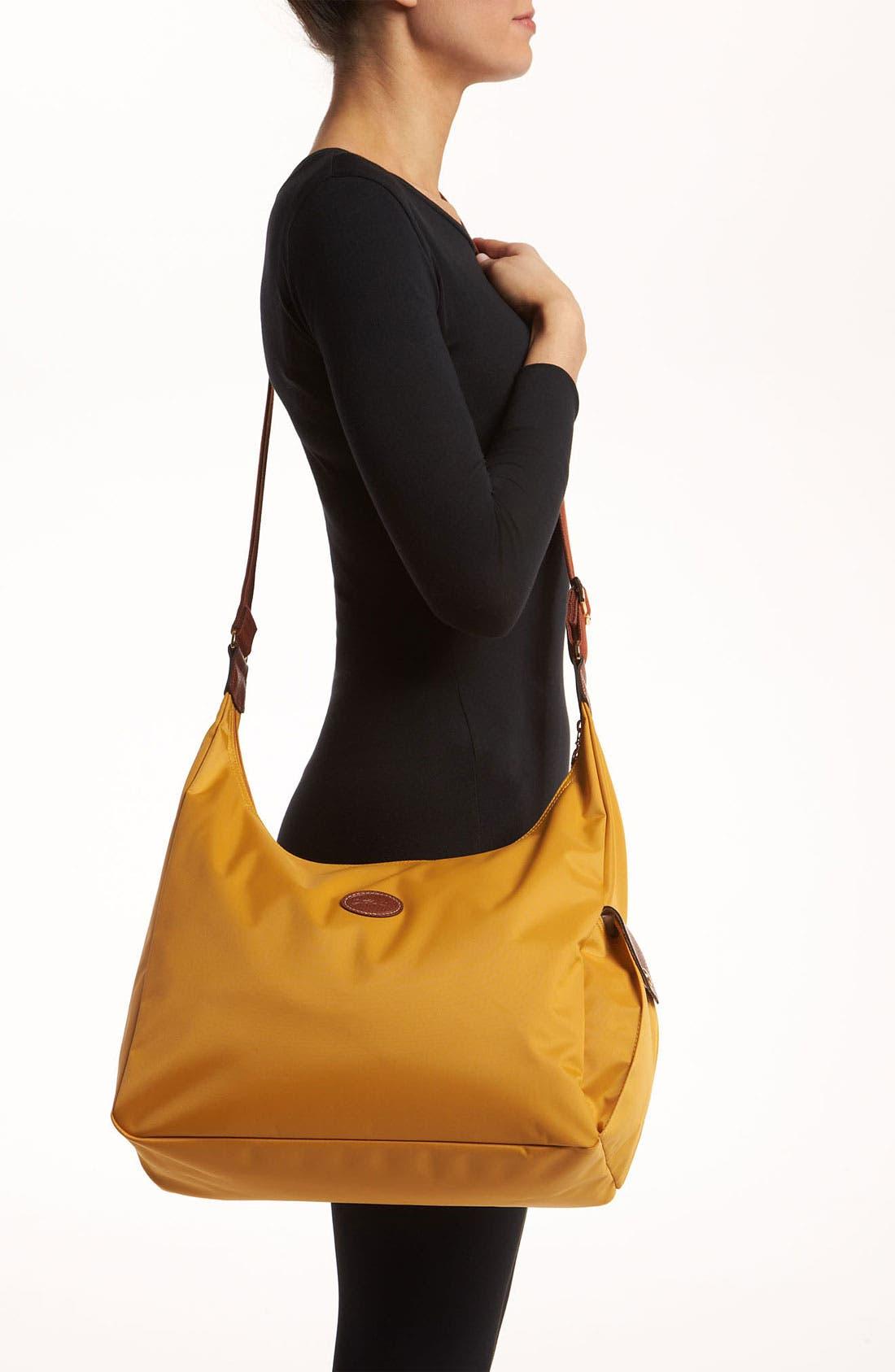 Alternate Image 2  - Longchamp 'Le Pliage' Convertible Hobo