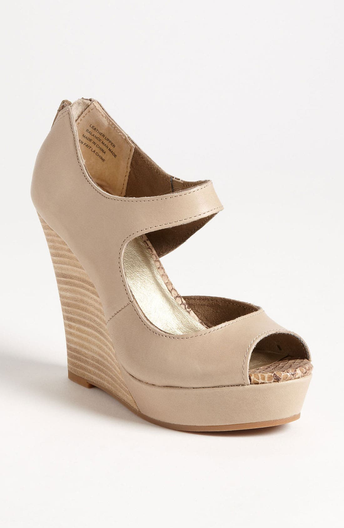 Main Image - Seychelles 'Down to the Wire' Sandal