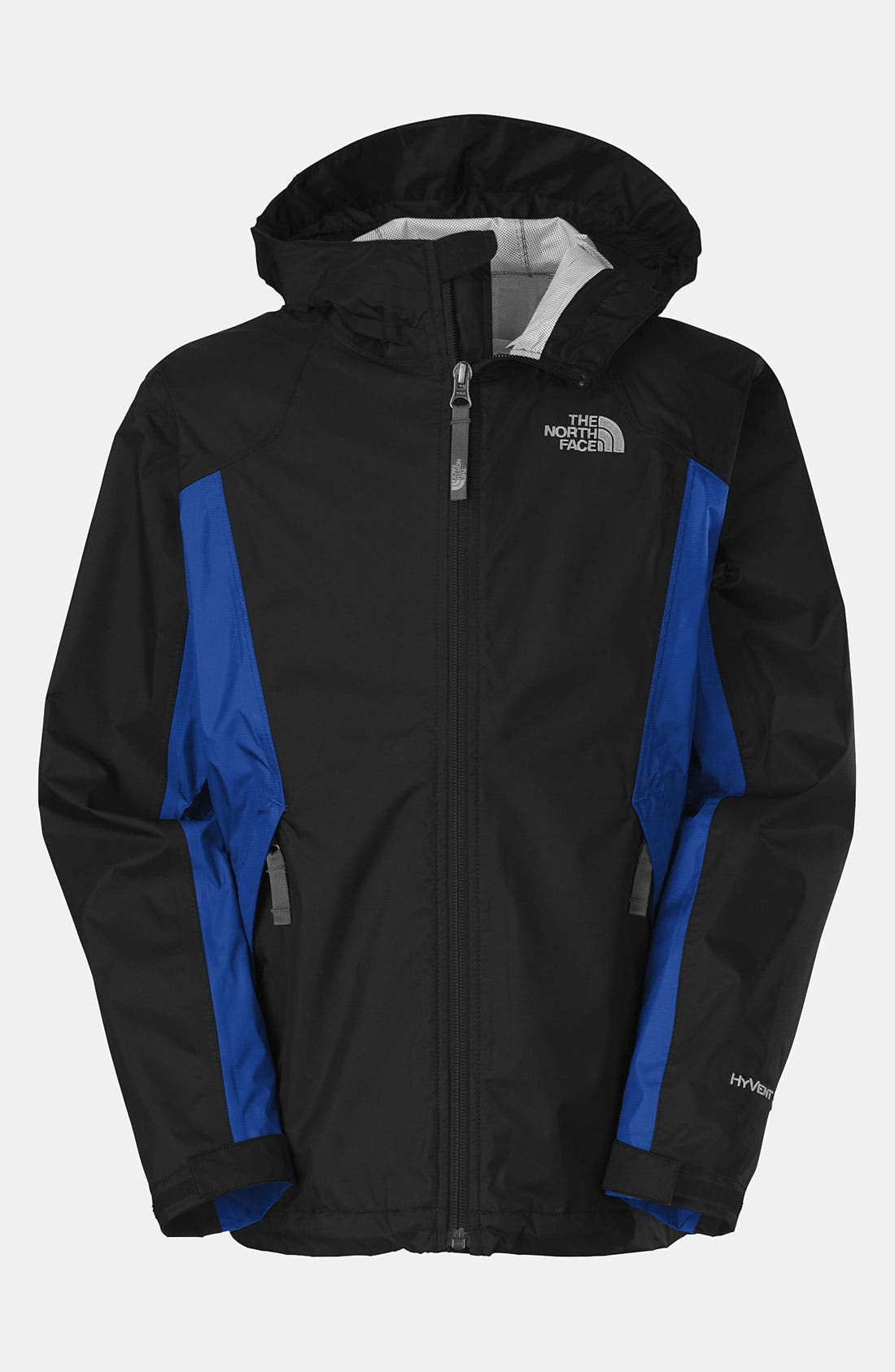 Alternate Image 1 Selected - The North Face 'Hydraspace' Rain Jacket (Little Boys & Big Boys)