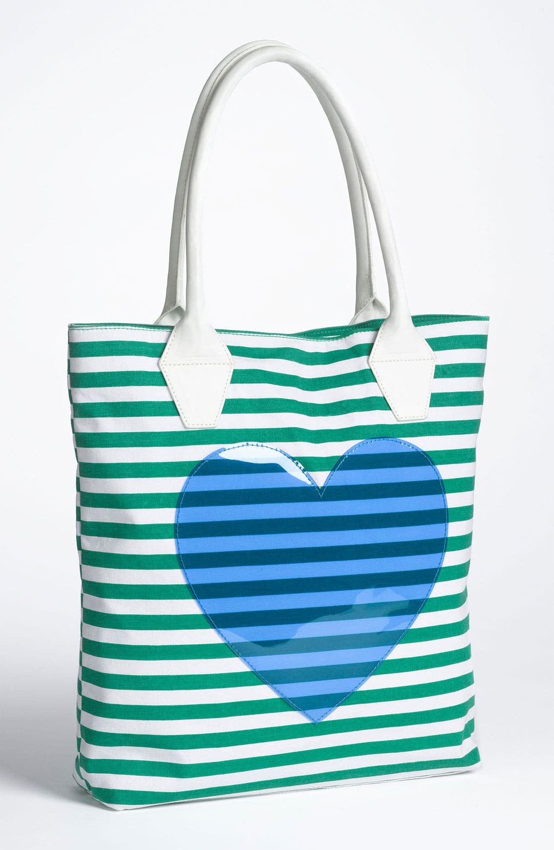 Alternate Image 1 Selected - Fantasia Accessories 'Heart' Tote (Girls)