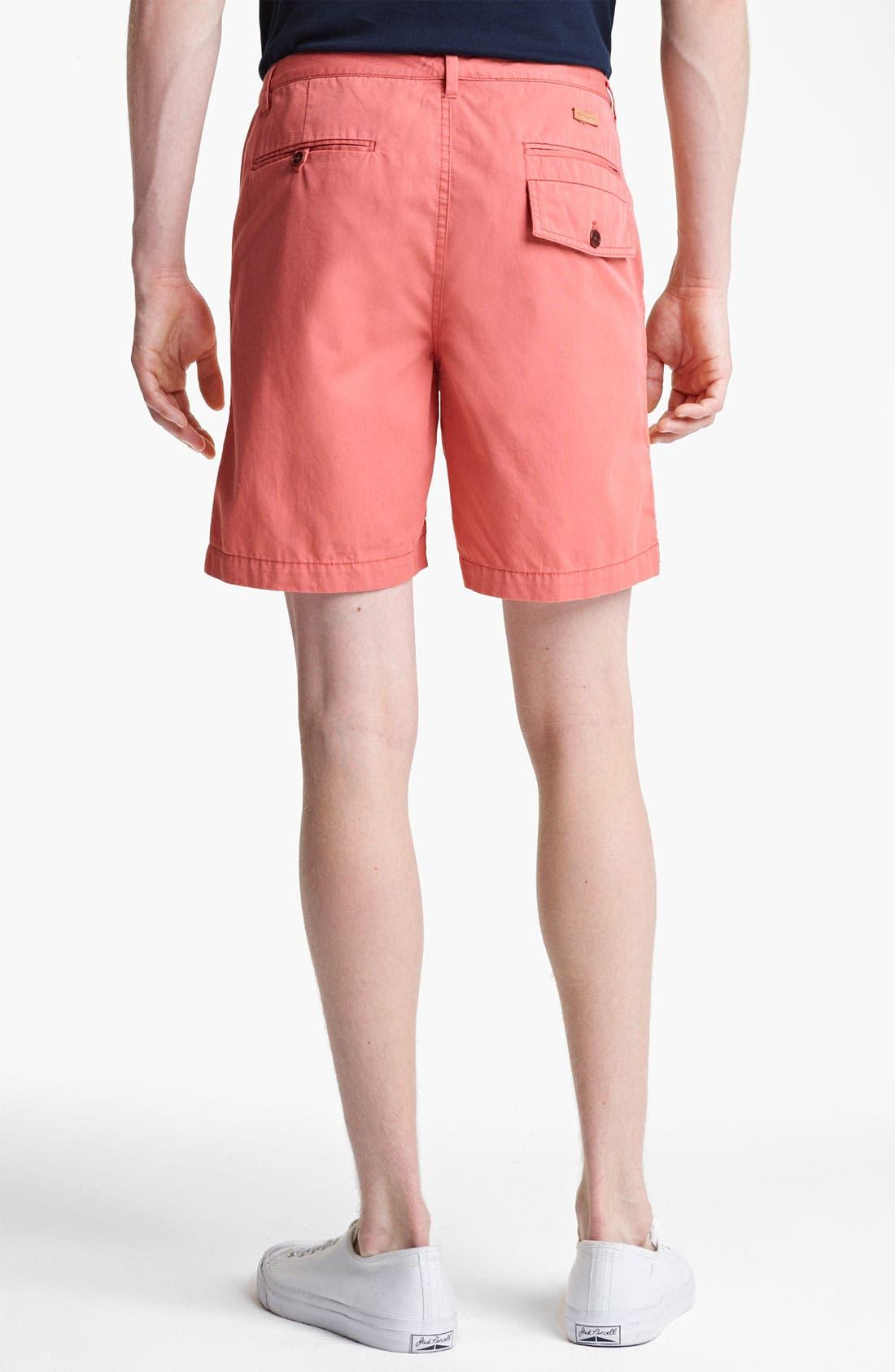 Alternate Image 2  - Shipley & Halmos 'Adams' Shorts